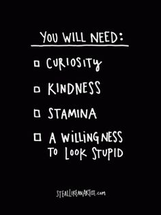 You will need...