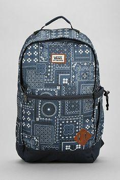 Vans Van Doren II Backpack  - Urban Outfitters