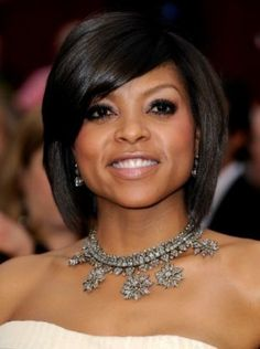 nice+bob+hairstyles | ... Henson' Invisible Part Bob | Love Yourself, Love Your Hair