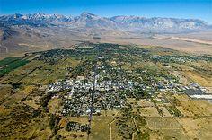 Bishop, California - Wikipedia, the free encyclopedia