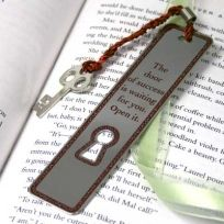 019498 - Key to Success Bookmark Key Projects, Engraved Gifts, Back To School, Diy Crafts, Personalized Items, Engraving Ideas, Bookmarks, Keys, Success