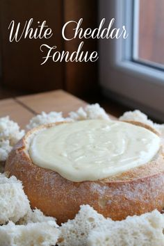 White Cheddar Fondue How To Be Awesome On 20 A Day