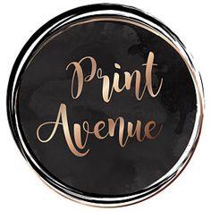 Print Avenue por PrintAvenue en Etsy