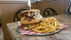 Our 4x44 challenge!  Can you eat it???