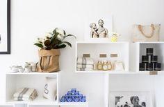 Decora tu estudio con un estilo muy minimalista - http://www.decoora.com/decora-tu-estudio-con-un-estilo-muy-minimalista.html