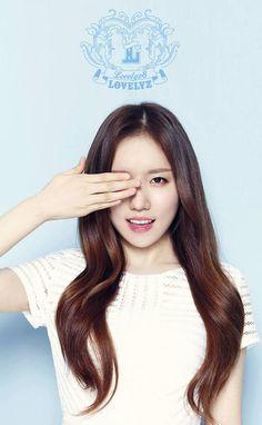 Jin Teaser Photo for 'Lovelyz8' #Lovelyz #러블리즈 #Jin #진 #ParkMyeongeun #박명은 #Lovelyz8 #Lovelyz8Era
