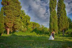 matrimonio a roma a Cecilia Metella