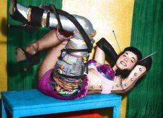 beccarocks:  Bettie Bot
