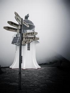 Cape Reinga Lighthouse - Northland, NZ