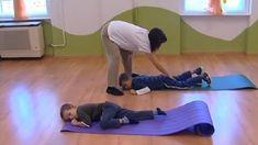Alapozó terápia (Delacato-módszer): mozgással az értelmi fejlődésért Youtube, Youtubers, Youtube Movies