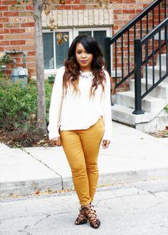 Fall wear | My Voguish Diaries