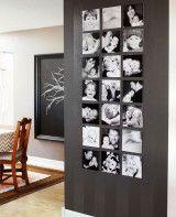 Foto parete muro