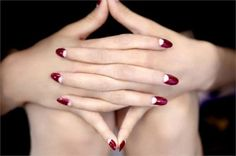 Manucure Inspiration Nail Art