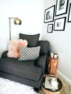 Image result for bedroom with reading nook