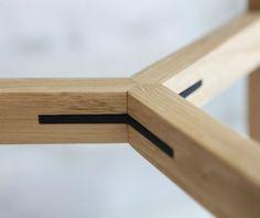 'Triz In' stool by Michael Blumenfeld (IL)