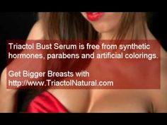 Herbal Breast Enhancement Pills