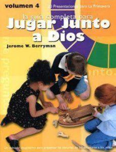 Book Wish List: Jugar Junto a Dios, Volumen 4 por Jerome Berryman http://www.amazon.com/Godly-Play-Spring-Spanish-Presentations/dp/193196050X/ref=sr_1_21?s=books=UTF8=1367008714=1-21=godly+play