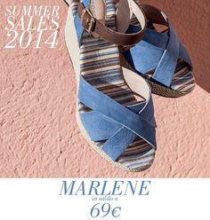 Stonefly Summer Sales: Marlene!