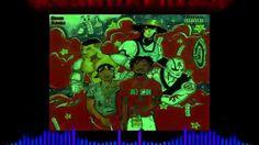 Rich Homie Quan - Basement  |Audio Visualizer| HD