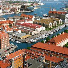 Uncovering Copenhagen's Treasures: Don't overlook one of Europe's best capital cities