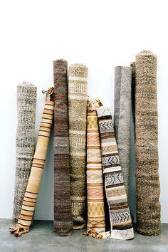 Neutrals Pampa rugs #wearepampa