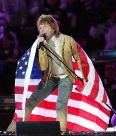 Light up your Fourth of July with Bon Jovi songs, 1 of 2