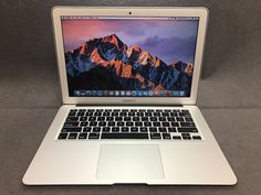 "Apple MacBook Air A1466 13.3"" Laptop MJVE2LL/A (March 2015) 1.6GHz i5 8GB 256SD"