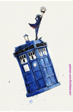 Fantasy Illustration, Doctor Who, Pop Culture, Facebook, Style, Swag, Doctor Who Baby, Outfits