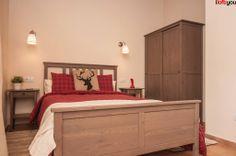 dormitorio principal #proyectoportdelcomte - iloftyou