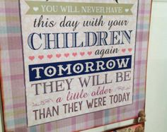 Personalised Family Rules Sign House Rules In by SugarPrintFairy