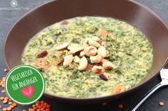 Vegetarisches Grünkohl-Curry für jede Gelegenheit