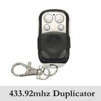 Good Quality Marantec Command 131 Garage Door Gate Remote Replacement Duplicator Remote Duplicator 433 92mhz