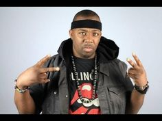 "Erick Sermon Says Give Him ""One Shot"" To Speak To You: ""I'm Not Trying T..."