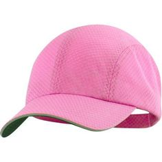 TrailHeads Women's Race Day Running Cap, Pink