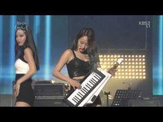 150808 유희열의 스케치북 Wonder Girls (원더걸스) - I Feel You @ Yoo Hee-yeol's Sketc...