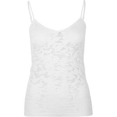 FULL TILT Essential Lace Womens Seamless Cami 211309500 | Tanks & Camis | Tillys.com