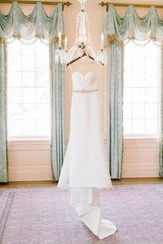 Scott + Alexa's Lowndes Grove Wedding Hanging Wedding Dress, Romona Keveza Wedding Dresses, Wedding Reception, Wedding Venues, Bridal Shoot, Event Venues, Luxury Wedding, Real Weddings