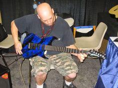 Steve Blevins, Zion Guitars