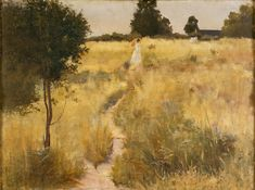 Tom Humphrey: Summer walk