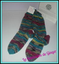 #calcetinescalentitos a 5 agujas