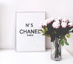 Chanel decor