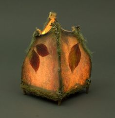 Fairy lantern by wyldewoodpapers on Etsy