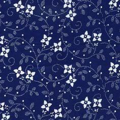 Kekfesto Cotton: Hand-dyed blue print fabrics from Hungary Ethnic Patterns, Vintage Patterns, Textures Patterns, Fabric Patterns, Print Patterns, Print Fabrics, Textile Prints, Textiles, Truck Art