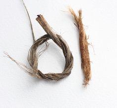 found fiber by tinctory, via Flickr