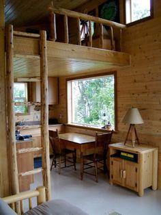 Beautiful Retreat cabin for sale on Haida Gwaii....something ti buy when I win the lottery