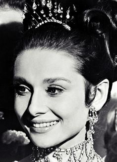 Audrey Hepburn: My Fair Lady