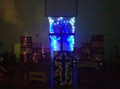 Resultado de imagem para decoração de igrejas cultos