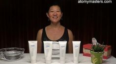 For a video on Atomy Morning 6 Skin Care System demonstration: https://www.youtube.com/watch