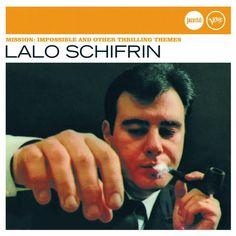 Mision impossible - Lalo Schiffrin