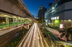 Sukhumwit (Bangkok) | par Kanevedenn